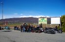Raduno Spadino Monte Bianco 28 Marzo